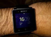 ساعة سوني WS2