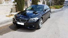 Automatic Black BMW 2012 for sale