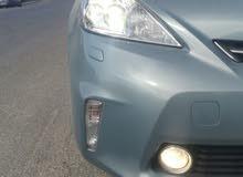 Toyota Prius car for sale 2014 in Zarqa city