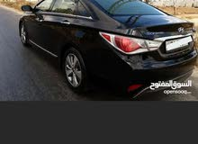 For sale 2013 Black Sonata