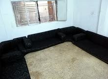 For sale Sofas - Sitting Rooms - Entrances that's condition is Used - Irbid