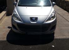 Peugeot 207 - Model 2010 - Manual - Very good condition
