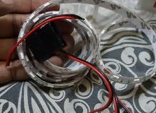 processor 3leg colour led fan,,usbgame pad..,,,red colour led strip