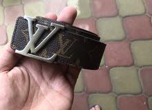 nice Louis Vuitton belt new