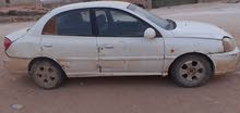 Manual Kia 2004 for sale - Used - Abyar city