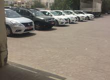 مكتب تاجير سيارات     عرض خاص