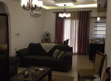 First Floor  apartment for sale with 2 rooms - Amman city Um El Summaq