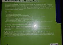 Economics Edexcel and Cambridge A-level 5th edition student book