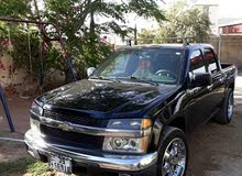 Gasoline Fuel/Power   Chevrolet Colorado 2005