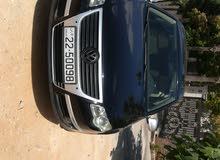 Volkswagen Passat car for sale 2008 in Amman city