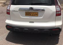 Available for sale! +200,000 km mileage Honda CR-V 2007