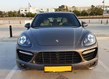 Porsche Cayenne GTS 2013 For Sale