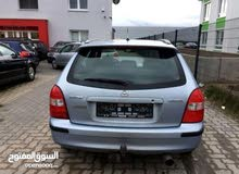 +200,000 km Mazda 323 2002 for sale