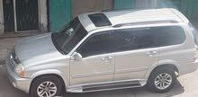 سياره XL7  للبيع.  متواجده في اب