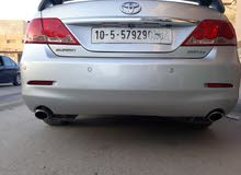 Toyota Aurion 2010 For sale - Grey color