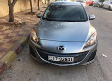 مازدا زوم 3 2010 للبيع