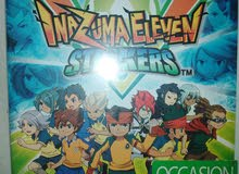 CD inazuma eleven strikers TM