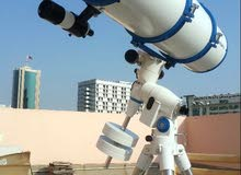 تليسكوب ميد ال اكس 70 / 8بوصة جديد