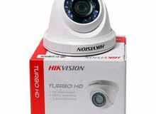 تخفيضااات في منظومات كاميرات مراقبة FULL HD من HIKVISION