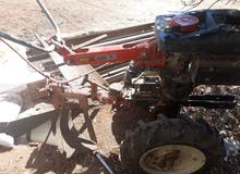 New Tractor is available for sale directly