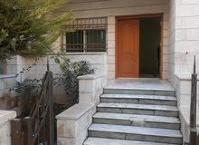 2 نوم شقة ارضية فارغة للايجار طلوع نيفين 280 دينار