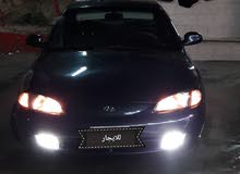 For a Week rental period, reserve a Hyundai Avante 1995