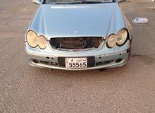 Mercedes Benz CLK 200 car for sale 2004 in Kuwait City city