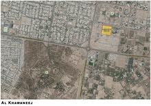 اراضى سكنية تملك حر لجميع الجنسيات فى الخوانيج 1 بجوار لاست اكزت  بالاقساط وبدون عمولات