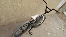 بايسكل(BMX) استعراضي..باله