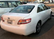TOYOTA CAMRY 2010 well maintained Car
