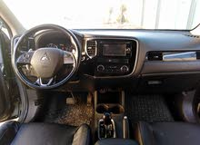 Mitsubishi Outlander 2016 For Sale