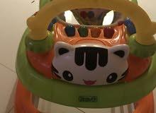 عربة طفل اومشاية رضيع
