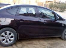Opel Astra 2015 in Beni Suef - Used
