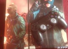 PS4 بلاستيشن فور للبيع