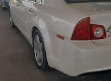 Automatic Chevrolet 2012 for sale - Used - Hafar Al Batin city