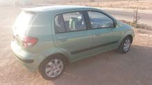 Manual Green Hyundai 2002 for sale