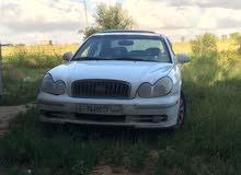 Hyundai Sonata 2004 - Automatic