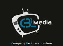 شركة انتاج فني لعمل إعلانات تجارية ومشاريع تخرج