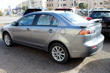 New condition Mitsubishi Lancer 2016 with 0 km mileage