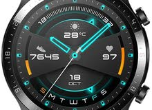 Huawei watch gt 2 هواوي واتش