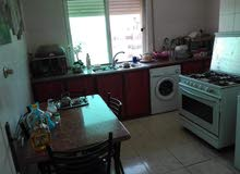 Fourth Floor  apartment for sale with 2 rooms - Amman city University Street