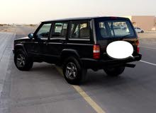 Best price! Jeep Cherokee 1997 for sale