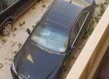 بيعه سريعه بداعي السفر E350 موديل 2014