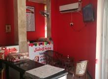 مطعم متكامل للبيع في بغداد حي الجامعة