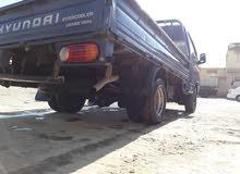 كنتر لنقل البضائع داخل وخارج بنغازي
