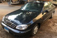 ايجار - سيارة لانوس مانيوال - ايجار سيارة