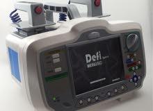 Defi xpress (جهاز صدمات الكهربائى)