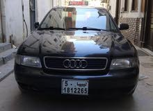 Used 1997 Audi A4 for sale at best price