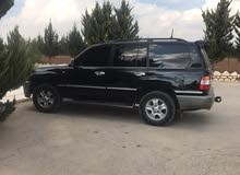 2005 Toyota Land Cruiser for sale in Amman