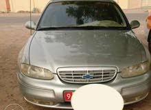 Used condition Chevrolet Caprice 2002 with +200,000 km mileage